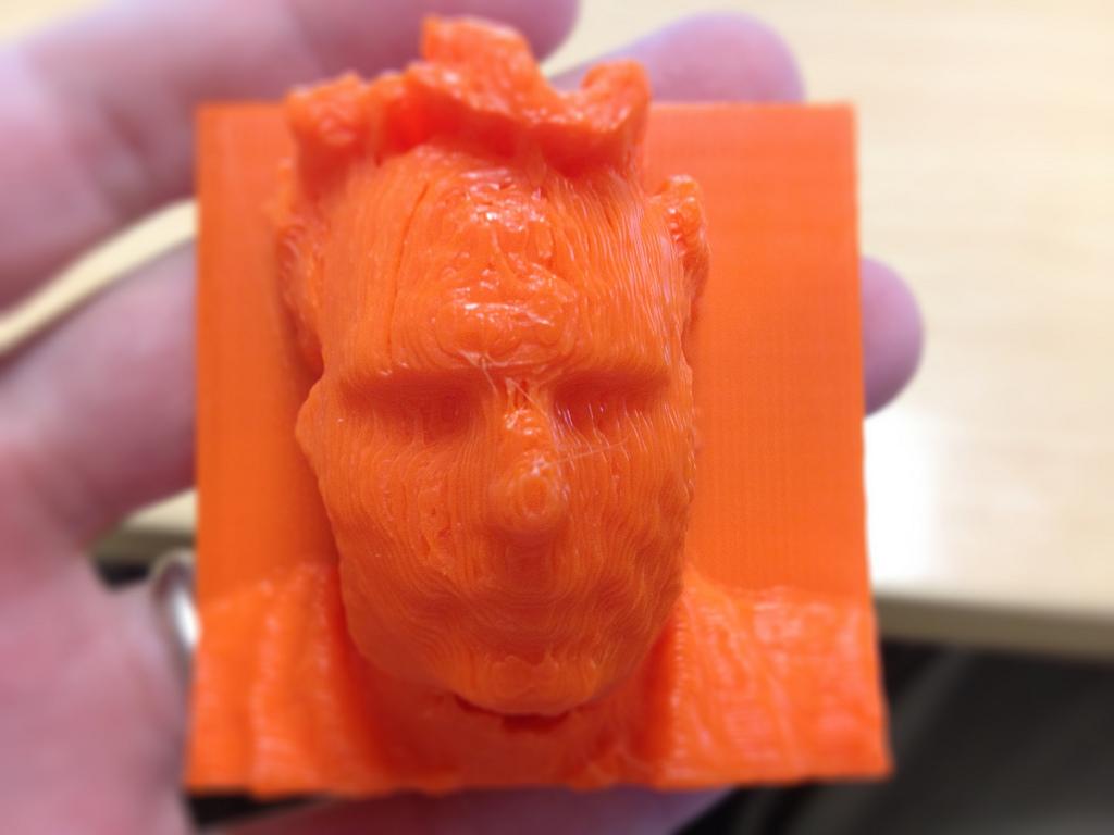 3D Printing at UMW – Just another UMW Blogs weblog